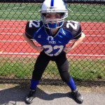joey football 2013-14